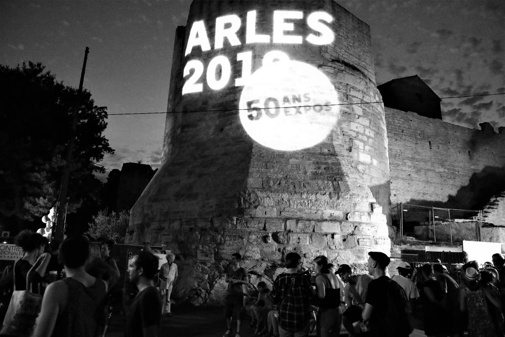 Rencontres D'Arles 2019